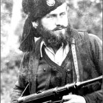 The unknown chetnik