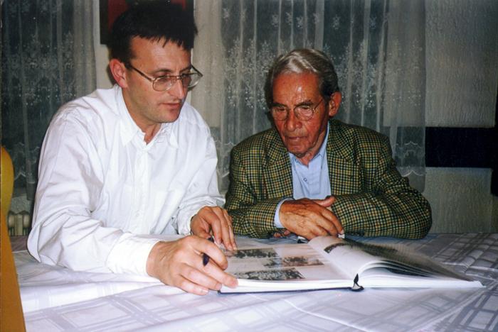 Кент и Самарџић