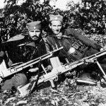 Филип Ајдачић и Мијалко Перишић