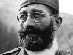 General Mihailovich WWII