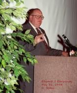 Edward J. Derwinski Chicago May 31, 1994 R. Rebic NET