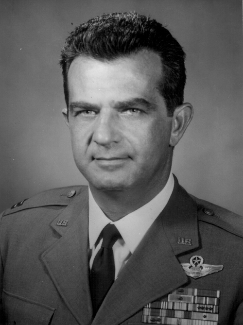 Major Richard Felman