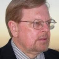 Gregory R. Copley Historian, author and strategic analyst