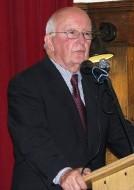 James Bissett, Former Canadian Ambassador to Yugoslavia