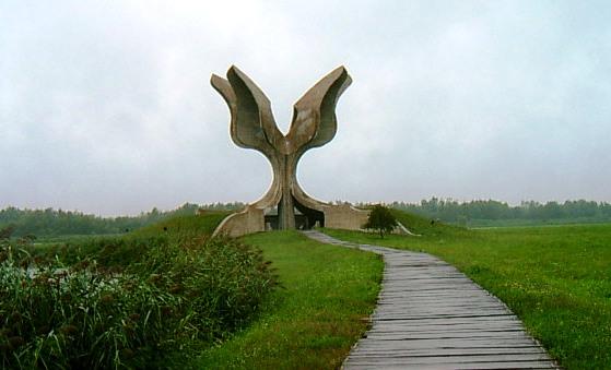 Jasenovac_Memorial_Park