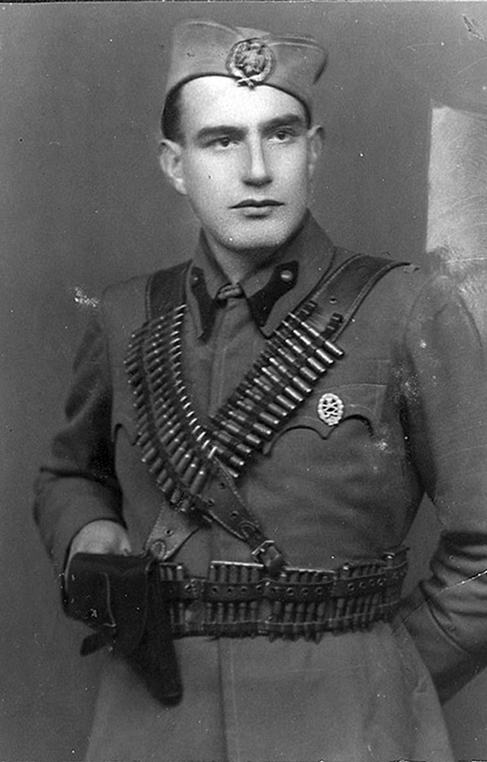 Major Milan Cvjeticanin