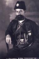 Milovanovic Savo