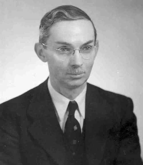 Watson Kirkconnell Born: Port Hope, Ontario May 16, 1895 Died: Wolfville, Nova Scotia February 26, 1977