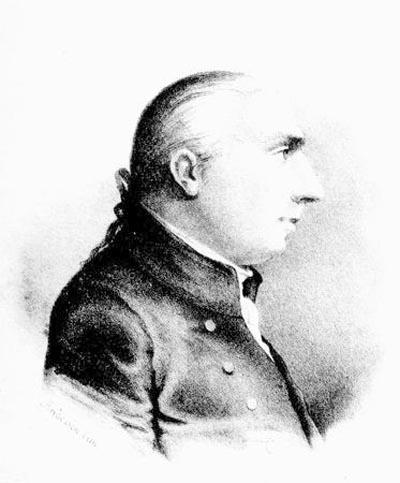 ww2 2 Rufus Putnam portrait