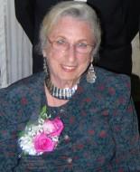 Stella Jatras September 18, 1931 – June 15, 2013 Photo by Aleksandra Rebic