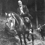Драгиша Васић, вероватно у јесен 1944.