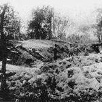 1.Аустроугарски положаји на Ади Курјаци, септембра 1914.