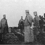 3.Саслушавање заробљеника, Крст, октобар 1914.