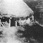 4.Српска пешадија у дејству код Аде Курјаци