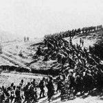 7.Четврти прекобројни пук на маршу ка Гучеву