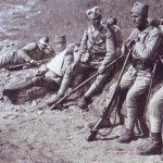 12.Српски пешадинци