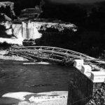 41.Срушен мост на Дрини