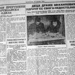 ''Политика'', 31. октобра 1944. године