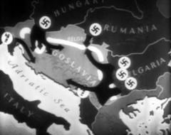 Invasion of Yugoslavia 1941