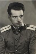 Капетан Бранко Животић