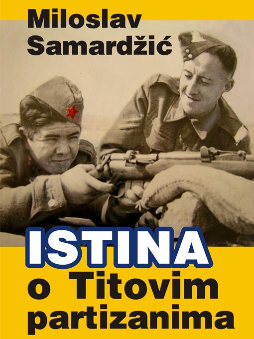 Istina o Titovim partizanima 3, korica 510x680
