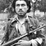Божур Јовичић, Весићев пратилац
