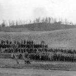 Делиградски корпус почетком 1944