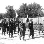 ЖРОС Делиградског корпуса у Ражњу 1944.