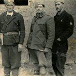 Четници из Грделице