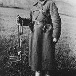 Непознати официр из лесковачког краја, родом из села Крушевице у Власотиначком срезу
