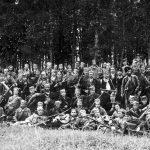 Део 1. топличке бригаде Топличког корпуса