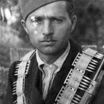 Миодраг Павловић, син Вељка Павловића, Топлица. Страдао у Босанској голготи 1944/45. године