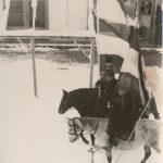 Улазак Сокобањске бригаде у Сокобању децембра 1943. године