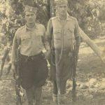 Непознати четници Делиградског корпуса