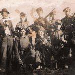 Четници Црновршке бригаде Средњобосанског корпуса