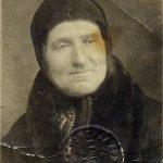 Јелица Ђорђевић из Влакче. Убијена од комуниста на свиреп начин почетком децембра 1944. у дворишту своје куће у Влакчи, заједно са ћерком Олгом (на овом списку бр. 310-311)