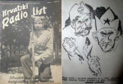 Хрватска пропаганда још за време рата је градила представу о четнику-кољачу