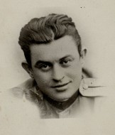 Павле Ђуришић на предратном снимку