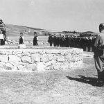 Детаљ са заклетве Бољевачке бригаде на Ртњу