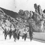 Бољевачка бригада у маршу