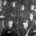 Припадници Борске бригаде