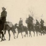 Коњаници Бољевачке бригаде