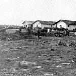Палманова, Италија, вероватно 7. маја 1945. године. У овом месту недалеко од југословенско-италијанске границе Западни савезници су разоружали јединице Југословенске војске, међу којима је најбројнија била Динарска четничка дивизија