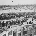 Логор Ћезена, у коме су, као и у Форлију, четници били од 8. маја до септембра 1945. године