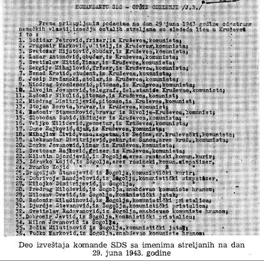 Фалсификат у књизи Крсте Милосављевића