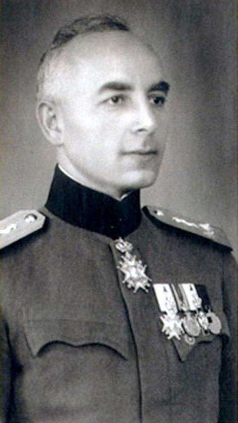 Давид Абала