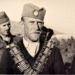 Непознати четник Требињске бригаде ЈВуО