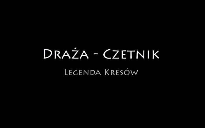 Дража четник на пољском: Са шпице трејлера