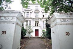 Хотел ''Равна Гора'' у Лондону