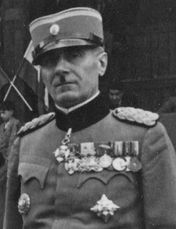 Генерал Живорад Божић